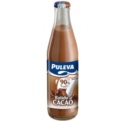 BATIDO CHOCOLATE CRISTAL 24 UDS PULEVA