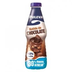 BATIDO CHOCOLATE PACK 6 1 LITRO PULEVA