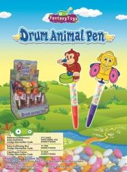 DRUM ANIMAL PEN 12 UDS 1 20     FANTASY
