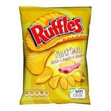 RUFFLES YORK 0 50     MATUTANO