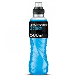 POWERADE ICE STORM 500 ML 12 UDS