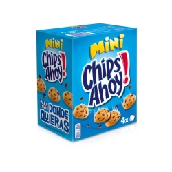 MINI CHIPS AHOY 160 G