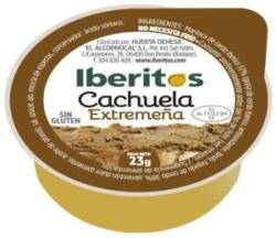IBERITOS CACHUELA EXTREME� A 45 UDS 25 G PORCIONES