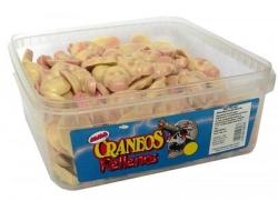 CRANEOS BLANCO 300 UDS 0 05