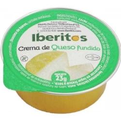 IBERITOS QUESERITO NATURAL 45 UDS 25 G PORCIONES