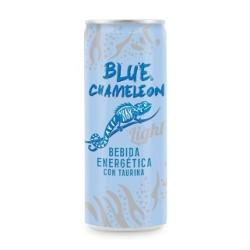 ENERGETICA BLUE SIN AZUCAR 24 UDS  CAMALEON