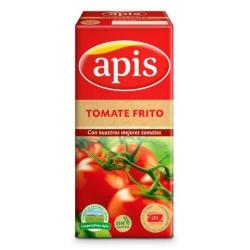 TOMATE FRITO BRIK 400 GR APIS