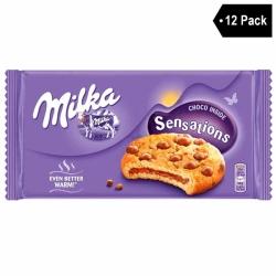 MILKA SENSATIONS 156 GRS