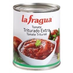 TOMATE TRITURADON NATURAL EXTRA LATA 1 KGLA FRAGUA