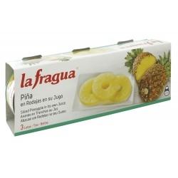 PI� A EN SU JUGO LATA 1 4 PACK 3 LA FRAGUA