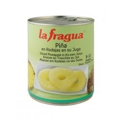 PI� A EN SU JUGO LATA 1 KG LA FRAGUA