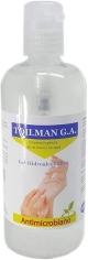 GEL HIDROALCOHOLICO 5 L TOILMAN