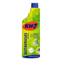 KH7 DESENGRASANTE 875 ML LIMON RECAMBIO