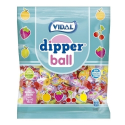 DIPPER BALL RELLENO 1 KG 0 05