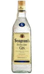 GINEBRA SEAGRAMS 70 CL