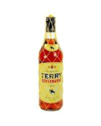 BRANDY CENTENARIO TERRY 1 LITRO