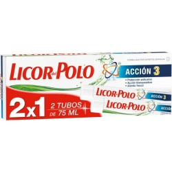 LICOR DEL POLO 2X1 75ML