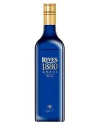 GINEBRA 1880 BLUE 70 CL RIVES