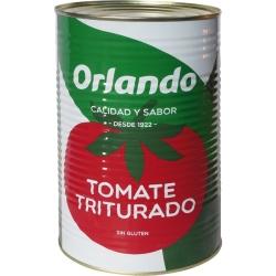 TOMATE TRITURADO LATA 3 KG ORLANDO