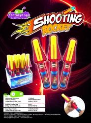 AIR ROCKET SHOOT 8 UDS 1 50     FANTASY