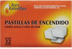 PASTILLAS ENCENDIDO 32 UDS