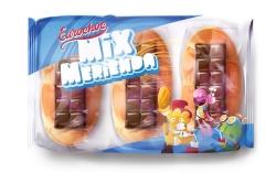 MIX MERIENDA 1     EUROCHOC