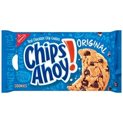 CHIPS AHOY 128 GRS