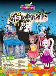 MONSTER GIRLS 12 UDS 1 20     FANTASY