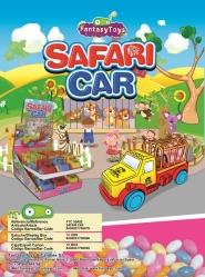 SAFARI CAR 12 UDS 1 50     FANTASY