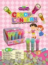 CANDY LANTERN 20 UDS 0 90     FANTASY