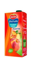 DISFRUTA MELOCOTON 2 LITROS JUVER