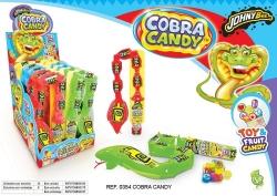 COBRA CANDY 12 UDS 1