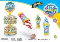 ICE CREAM POP STAND 34 UDS 1