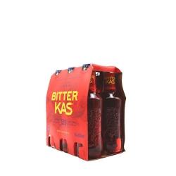 BITTER KAS PACK 6 200 ML NO RETORNABLE