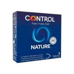 CONTROL NATURE UNIDAD