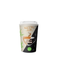 COFFE TIME AVENA CON CAFE 230 ML 10 UDS