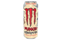 MONSTER PACIFIC PUNCH 500 CC 24 UDS