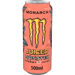 MONSTER MONARCH 500 CC 24 UDS