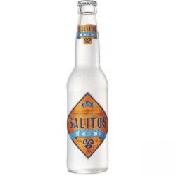 SALITOS ICE 33 CL CAJA 4 PACK 6