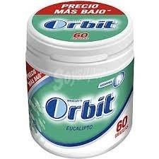 ORBIT BOTE EUCA 60 GRAJ NEW