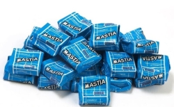 MASTIA REGALIZ 1 KG 0 05