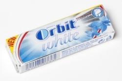 ORBIT WHITE SUAVE S A 30 UDS