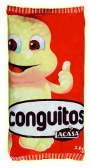 CONGUITOS BLANCOS 1 KG