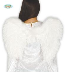 ALAS ANGEL PLUMAS 50 CM GUIRCA