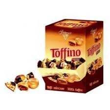TOFFINO CHOCO 400 UDS 0 05