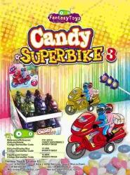 CANDY SUPERBIKE 3 12 UDS 1 20     FANTASY