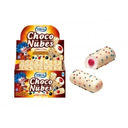 CHOCONUBES 75 UDS 0 10     VIDAL