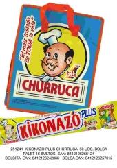 KIKONAZO PLUS 45 5 UDS S C 0 35     CHURRUCA