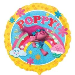 GLOBO POPPY TROLLS
