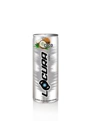 LOCURA COCO 500 ML 24 UDS 1 30